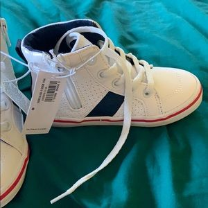 Brand new toddler shoes